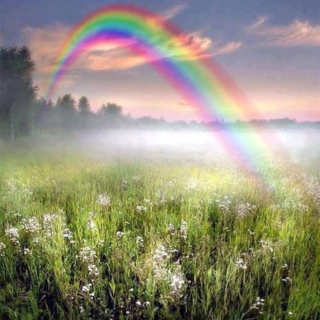 rainbow 320x320 - Transformational Life Coaching